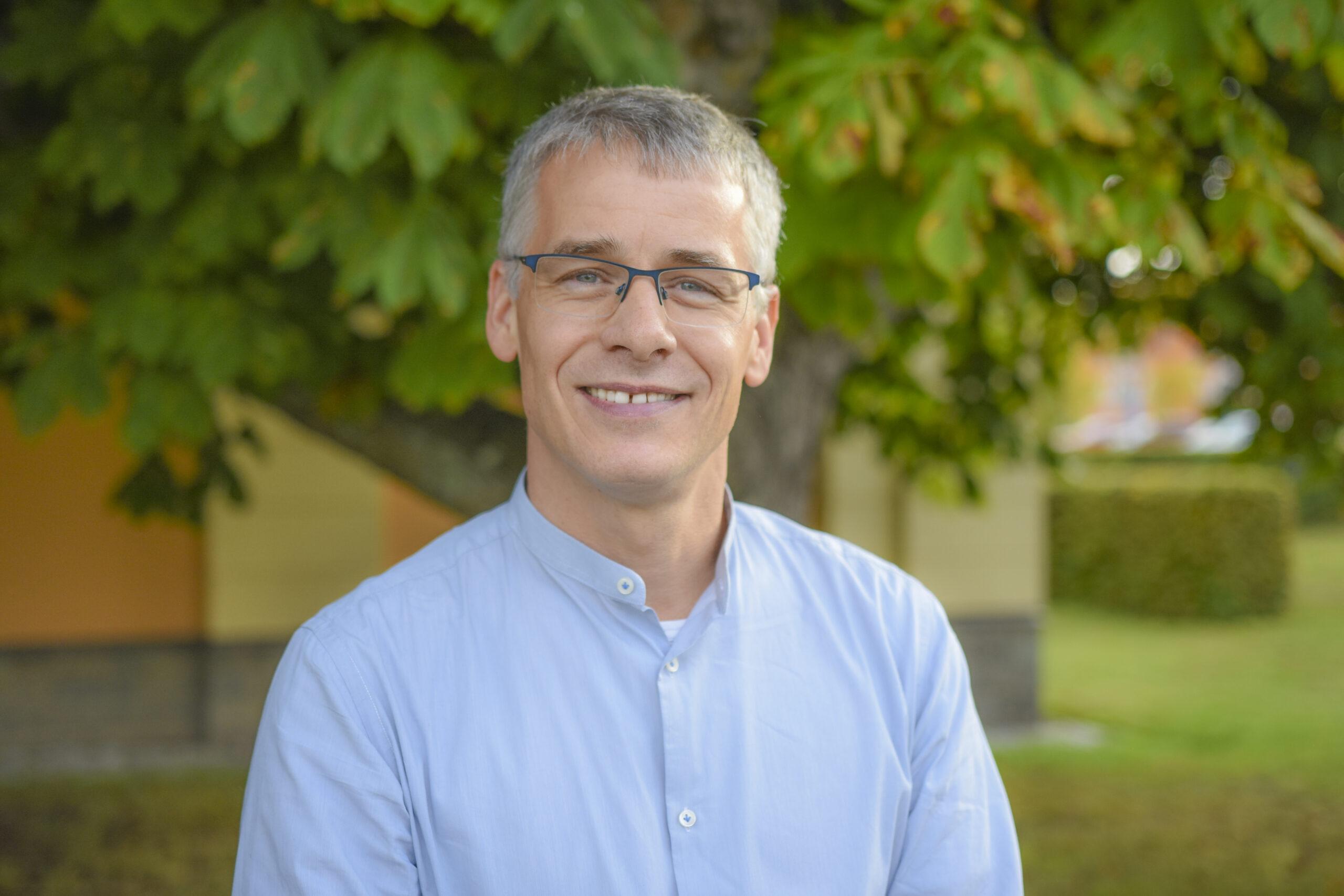 David Pekar, CEO at Lablytica